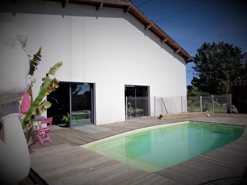 Vente de prestige maison / villa Biganos 573000€ - Photo 4