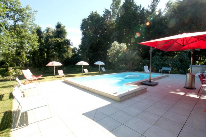 Sale house / villa La teste-de-buch 985000€ - Picture 3