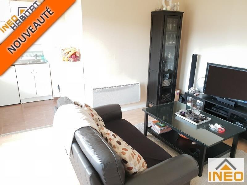 Vente appartement Pace 127200€ - Photo 1