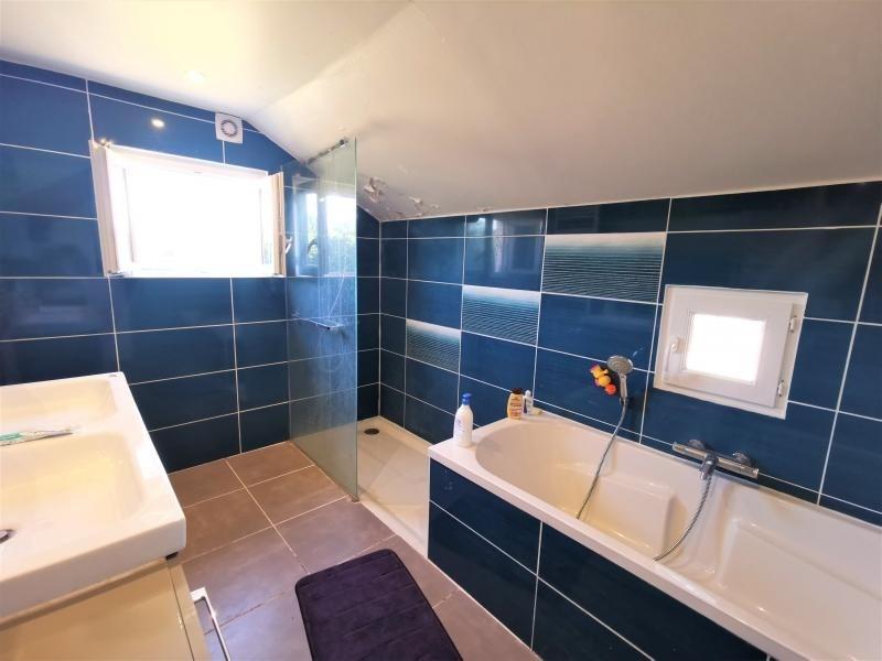 Sale house / villa St germain les belles 249000€ - Picture 8