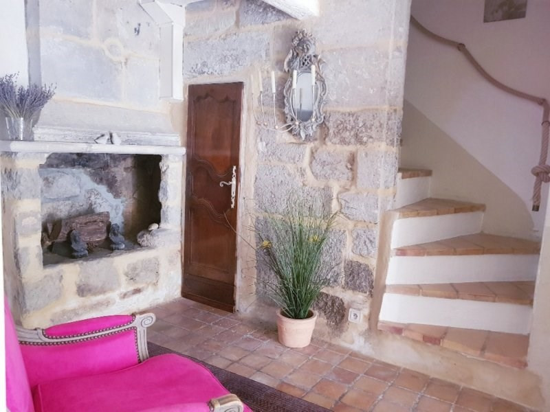 Vente maison / villa Barbentane 398 000€ - Photo 5