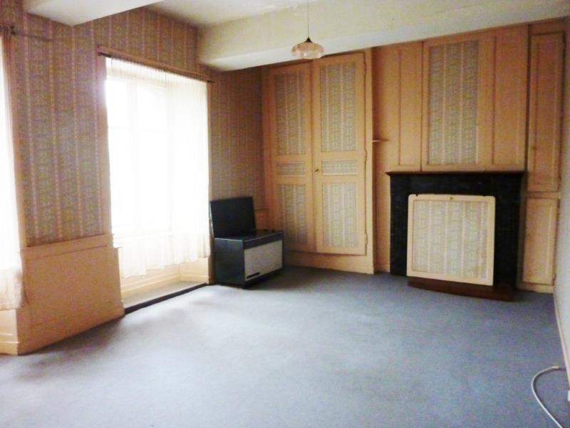Vente maison / villa St georges de reintembault 68600€ - Photo 5