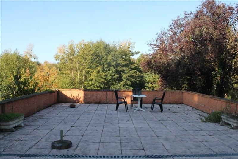 Sale house / villa La chartre sur le loir 242000€ - Picture 10