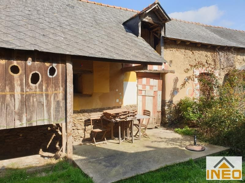 Vente maison / villa Montauban 153700€ - Photo 2