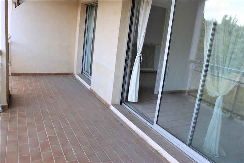 Sale apartment Cavalaire sur mer 340000€ - Picture 2
