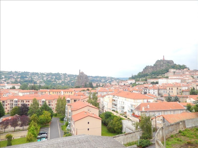Rental apartment Le puy en velay 366,79€ CC - Picture 6