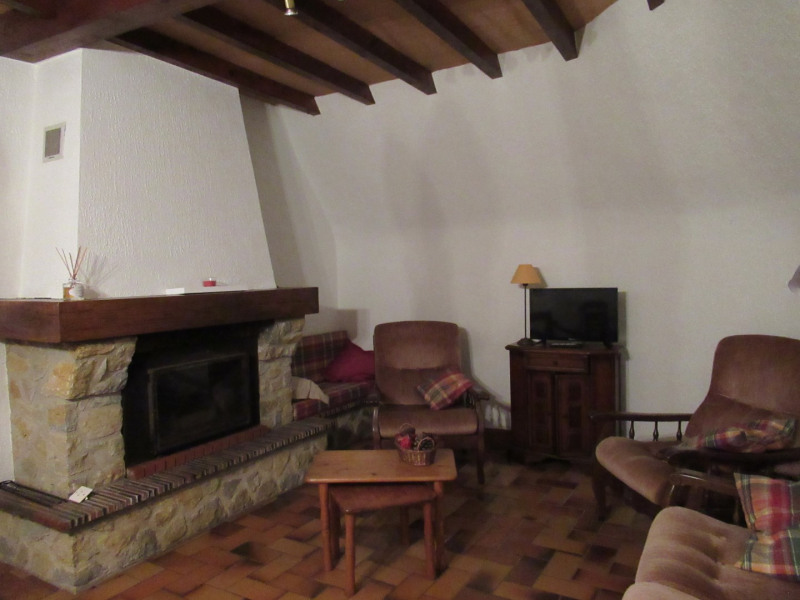 Vacation rental house / villa Stella plage 310€ - Picture 6