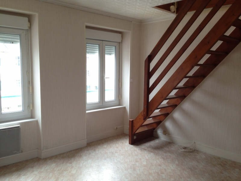 Vente appartement La haye du puits 63 800€ - Photo 1