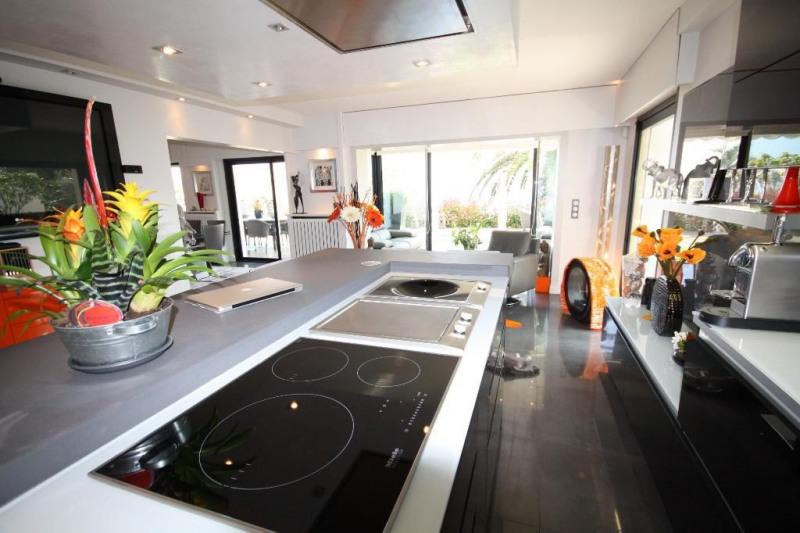 Vente de prestige appartement Golfe-juan 1590000€ - Photo 6