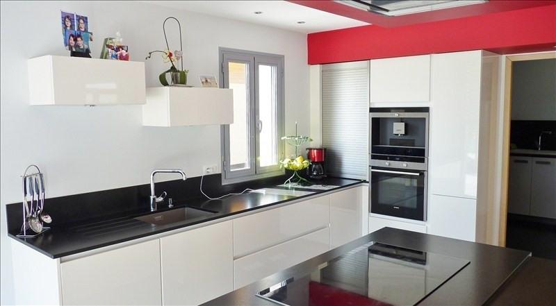 Immobile residenziali di prestigio casa Nay 950000€ - Fotografia 7