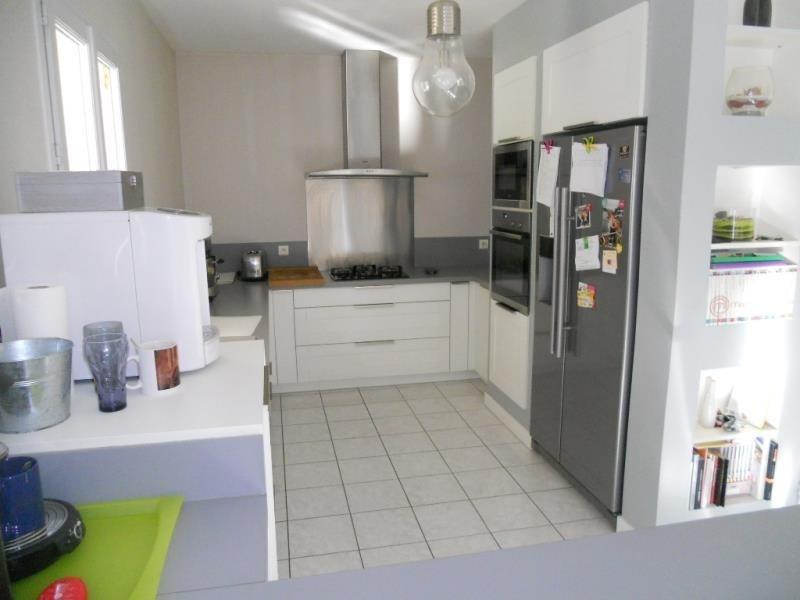 Vente maison / villa Echire 210000€ - Photo 4