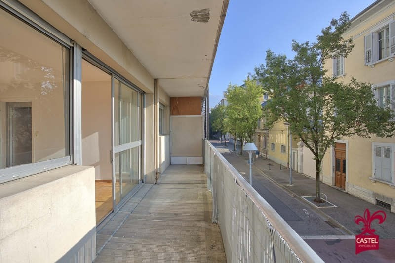 Vente appartement Chambery 89000€ - Photo 1