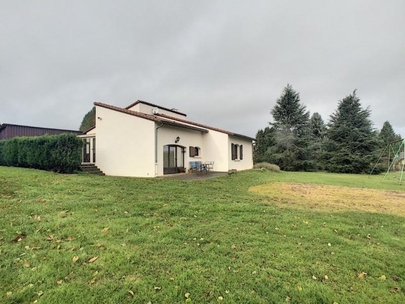 Vente maison / villa Sauret besserve 176500€ - Photo 1