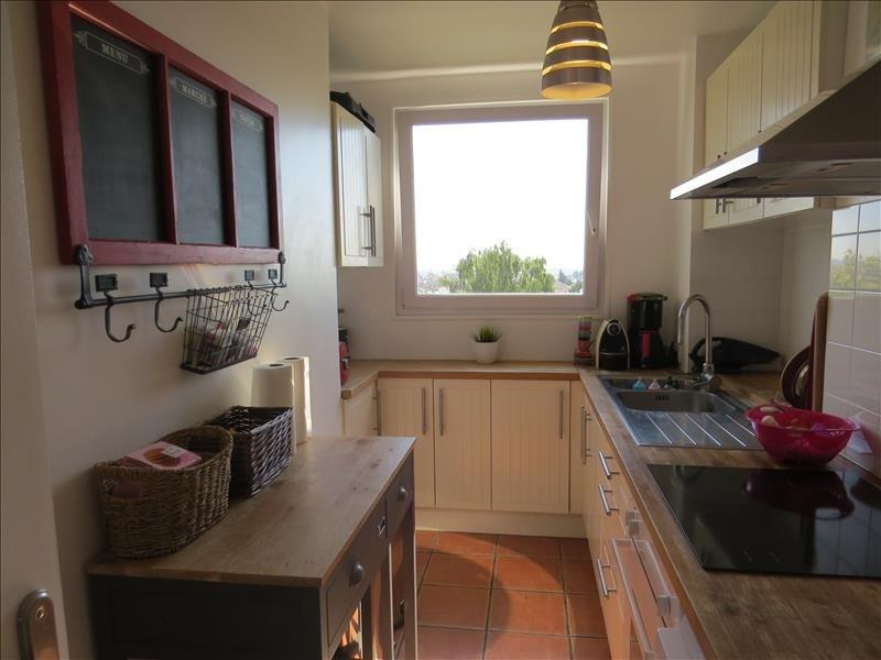 Sale apartment Maisons-laffitte 330000€ - Picture 2