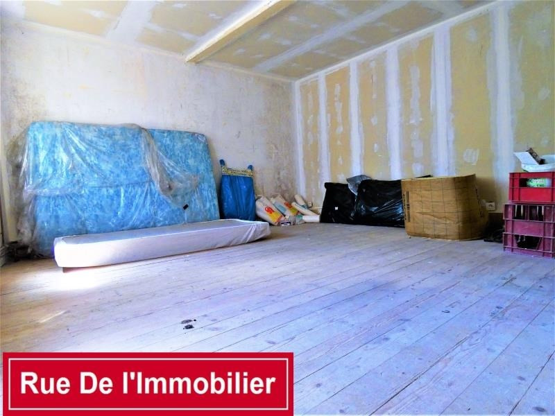Vente maison / villa Ingwiller 87 000€ - Photo 4
