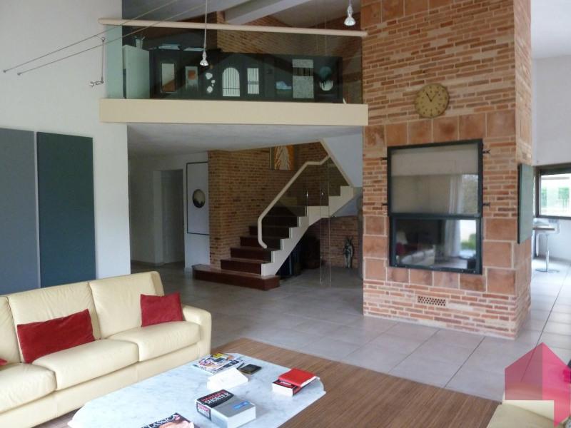 Venta de prestigio  casa Quint fonsegrives 898000€ - Fotografía 6