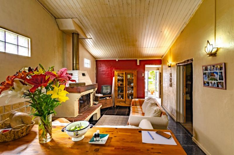 Vente maison / villa La plaine des cafres 128000€ - Photo 5