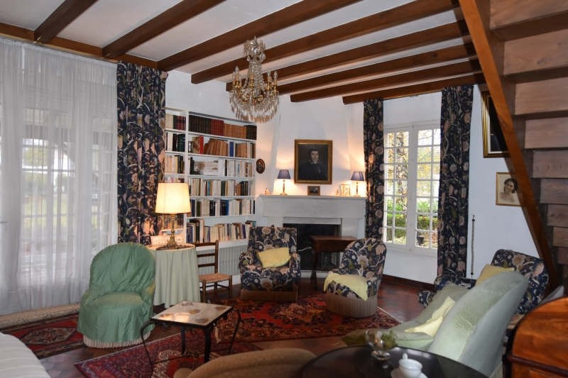 Vente maison / villa Breuillet 460000€ - Photo 6