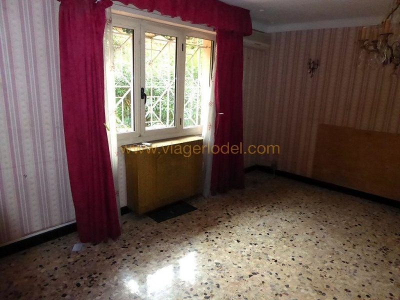 Viager appartement Cannes 137 000€ - Photo 2
