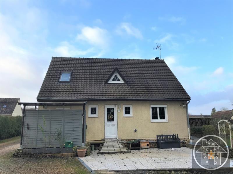 Sale house / villa Tracy le mont 209000€ - Picture 1