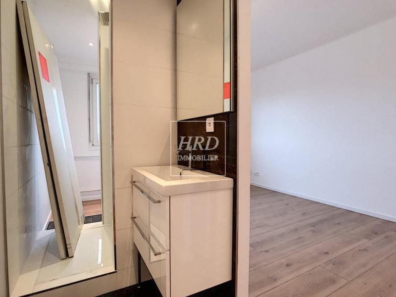 Vendita appartamento Strasbourg 354480€ - Fotografia 7