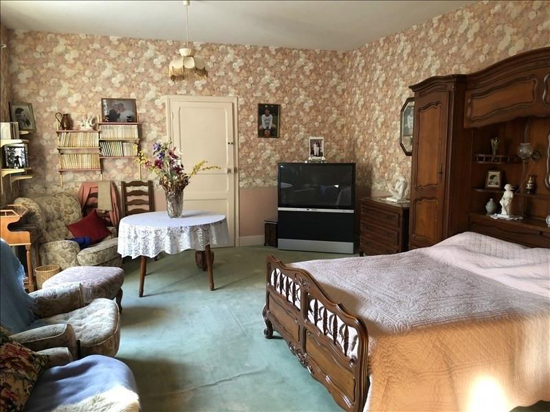 Vente maison / villa La chaussee st victor 140000€ - Photo 6