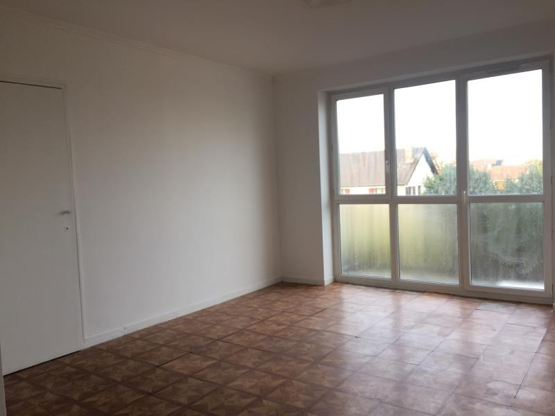 Rental apartment Creteil 1070€ CC - Picture 3