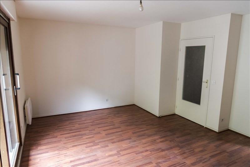 Rental apartment Nantua 327€ CC - Picture 3