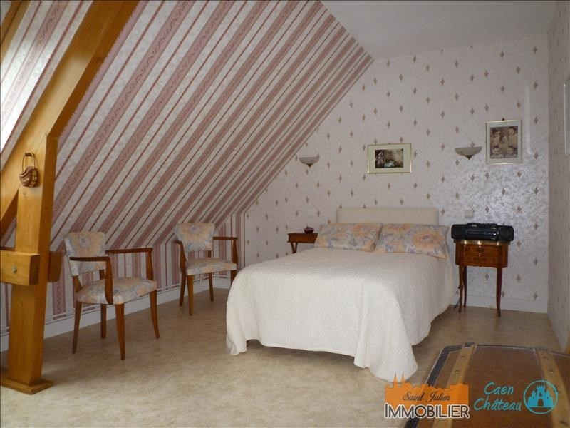 Vente maison / villa Colleville montgomery 389000€ - Photo 6