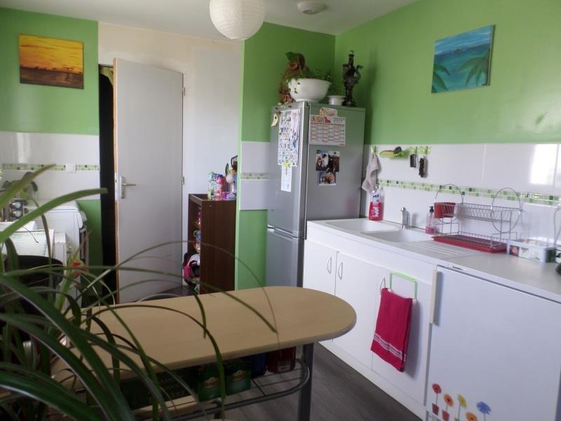 Vente maison / villa Lhommaize 111000€ - Photo 5