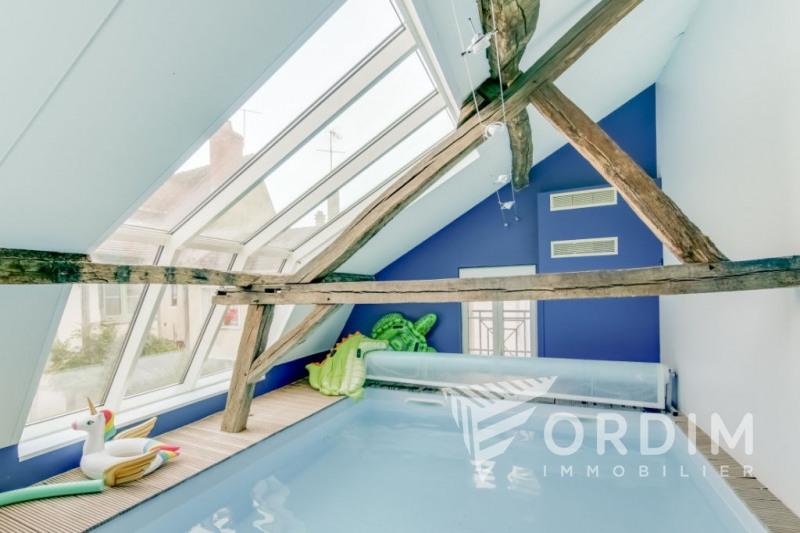 Vente maison / villa Auxerre 376000€ - Photo 11
