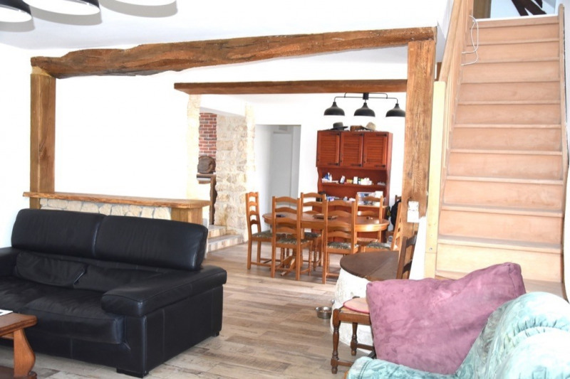 Sale house / villa Neuilly en thelle 305000€ - Picture 3