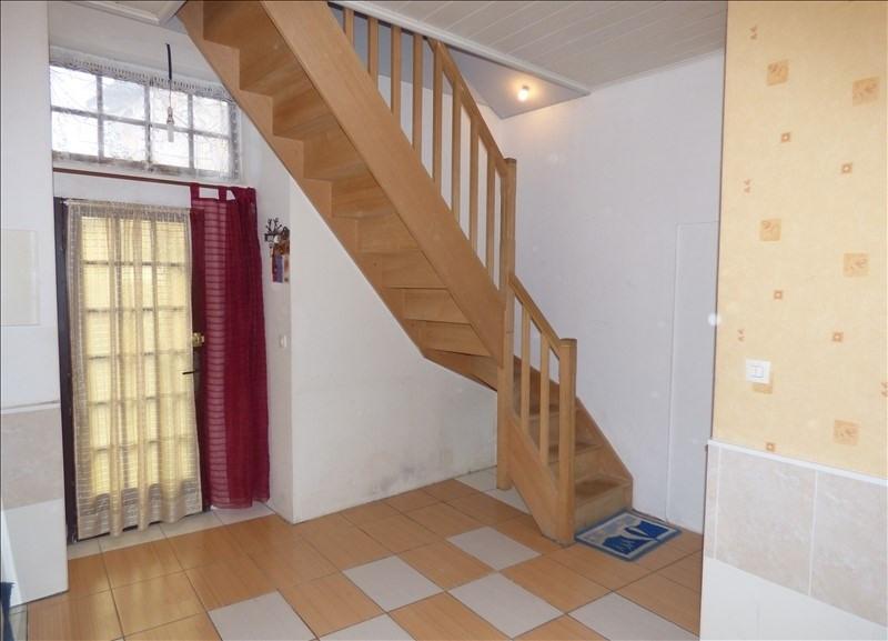 Vente maison / villa St nazaire en royans 64000€ - Photo 1