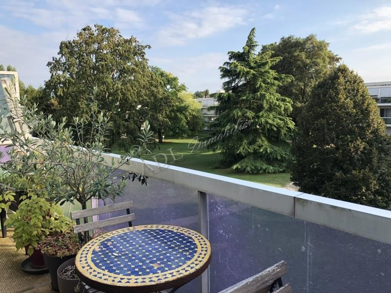 Sale apartment Chantilly 339500€ - Picture 4