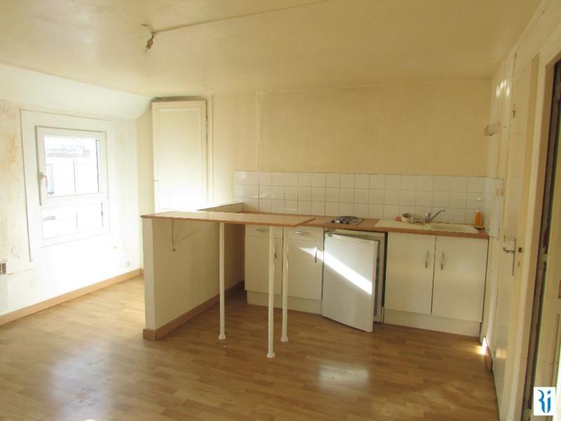 Sale apartment Rouen 81000€ - Picture 1