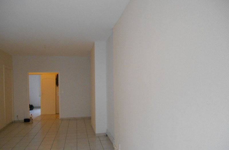 Rental apartment Saint quentin 600€ CC - Picture 1