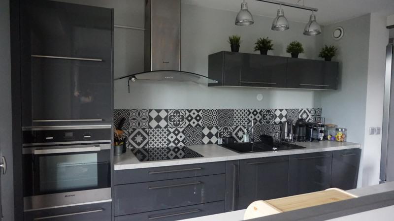 Vente appartement Gaillard 175000€ - Photo 2