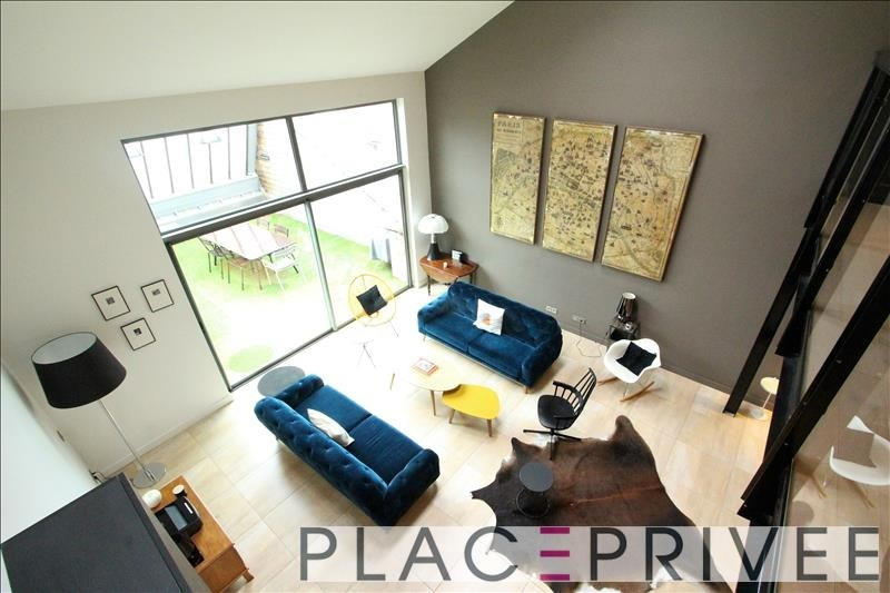 Vente de prestige loft/atelier/surface Nancy 585 000€ - Photo 17