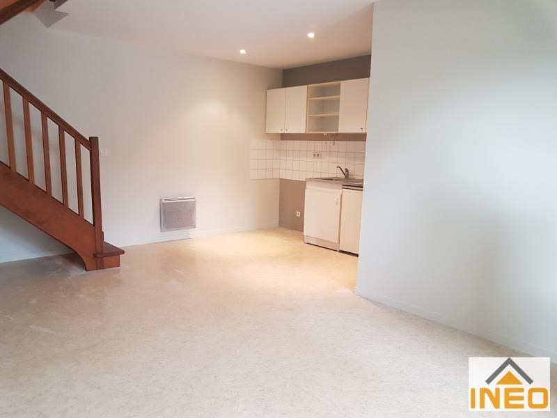 Vente appartement Geveze 105 840€ - Photo 4