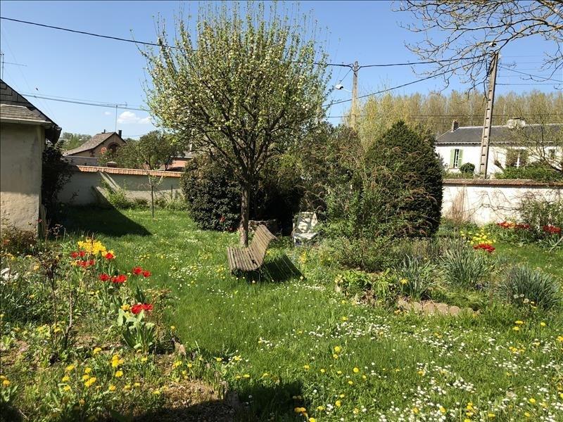 Verkoop  huis Jouy 182150€ - Foto 2