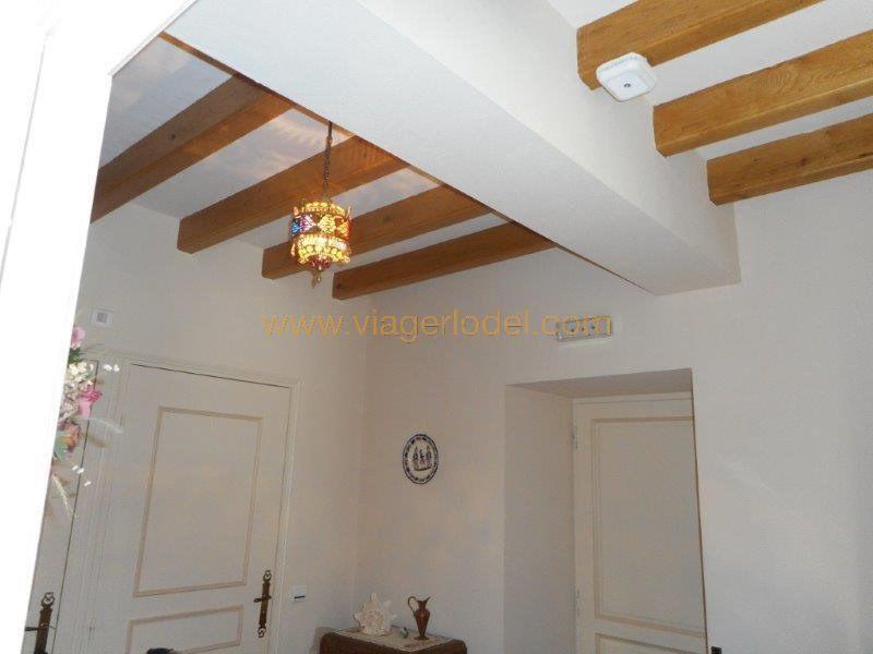 Vendita nell' vitalizio di vita casa Veaugues 93500€ - Fotografia 8