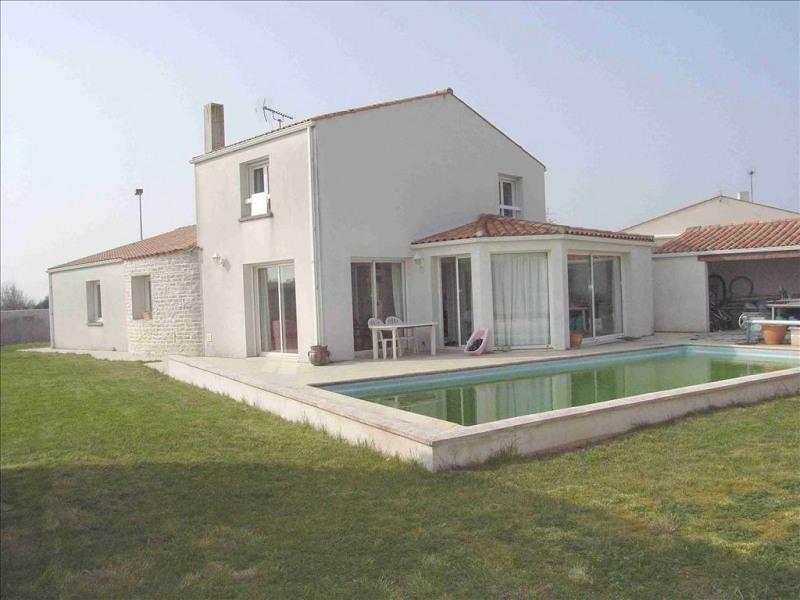 Vente maison / villa Angoulins  - Photo 1