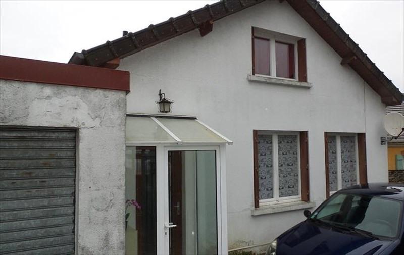 Vente maison / villa Condé en brie 127000€ - Photo 1