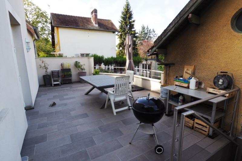 Vente maison / villa Dammarie les lys 275000€ - Photo 9