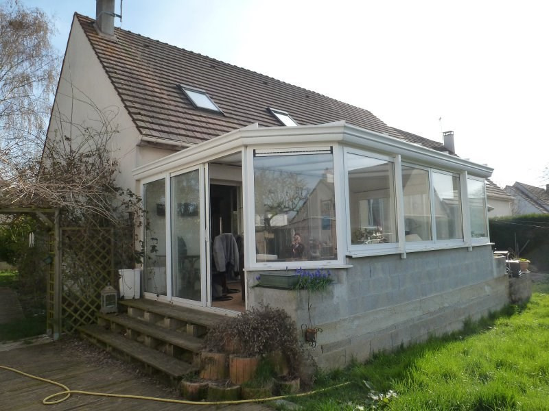 Vente maison / villa Senlis 355 000€ - Photo 1