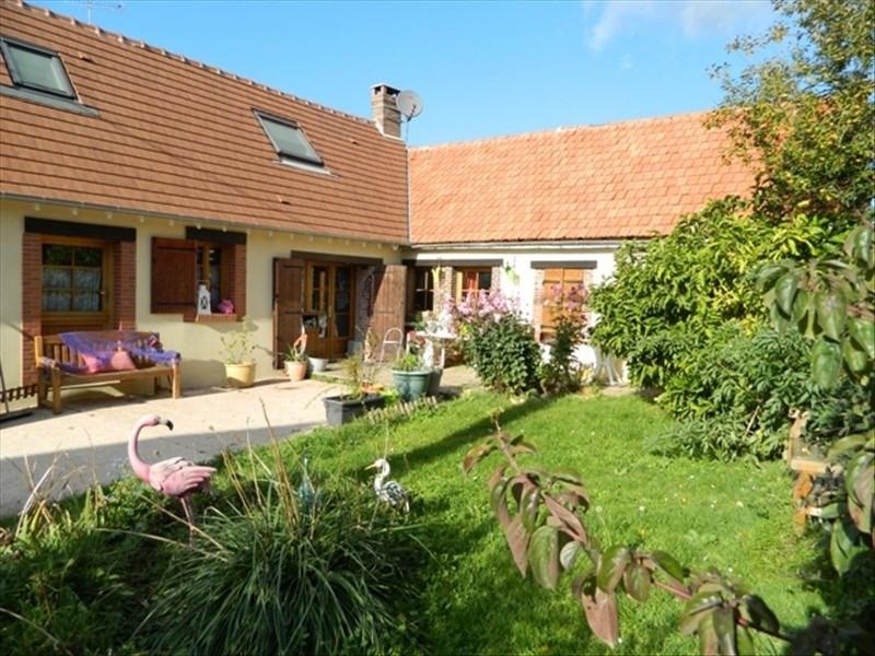 Revenda casa Maintenon 203500€ - Fotografia 1