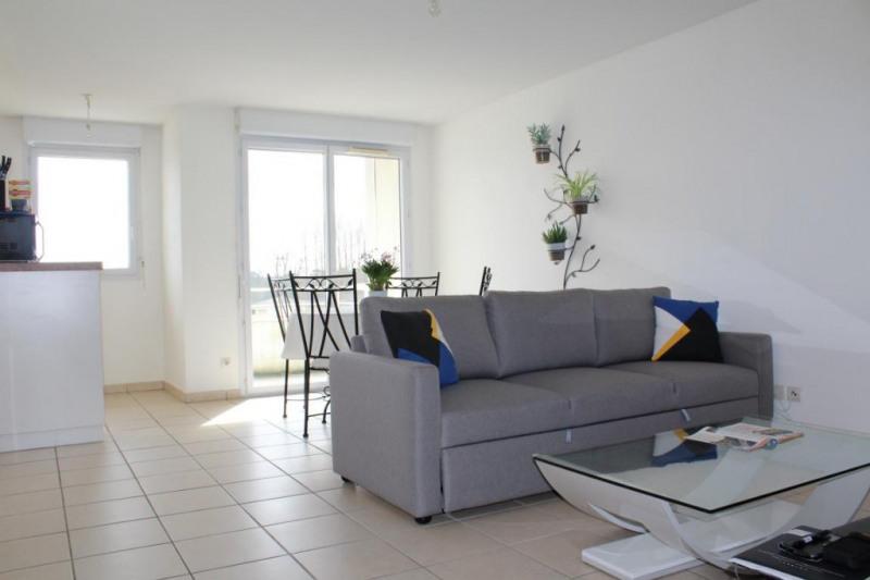 Vente appartement Canejan 155500€ - Photo 1