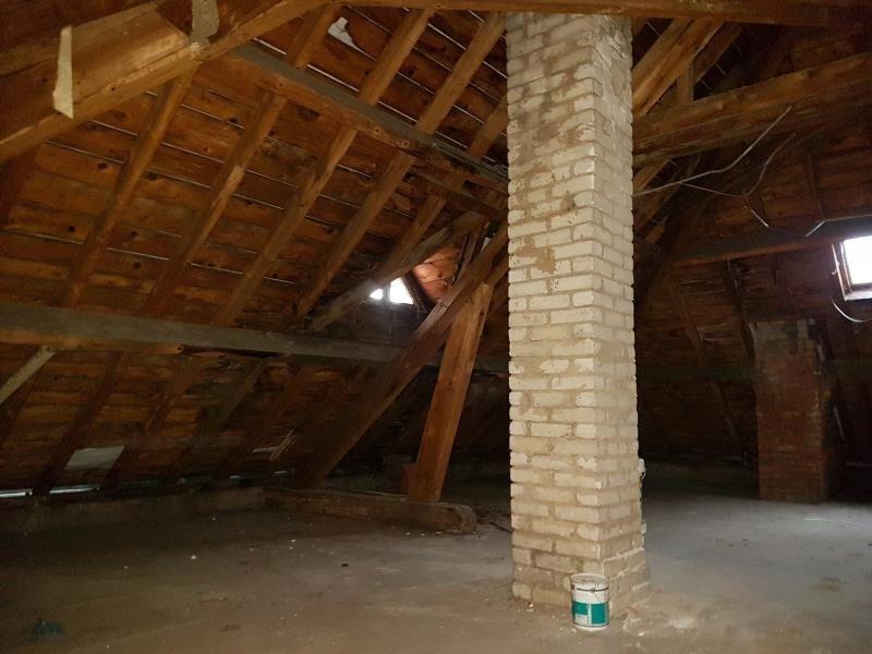 Vente appartement St die 59670€ - Photo 7