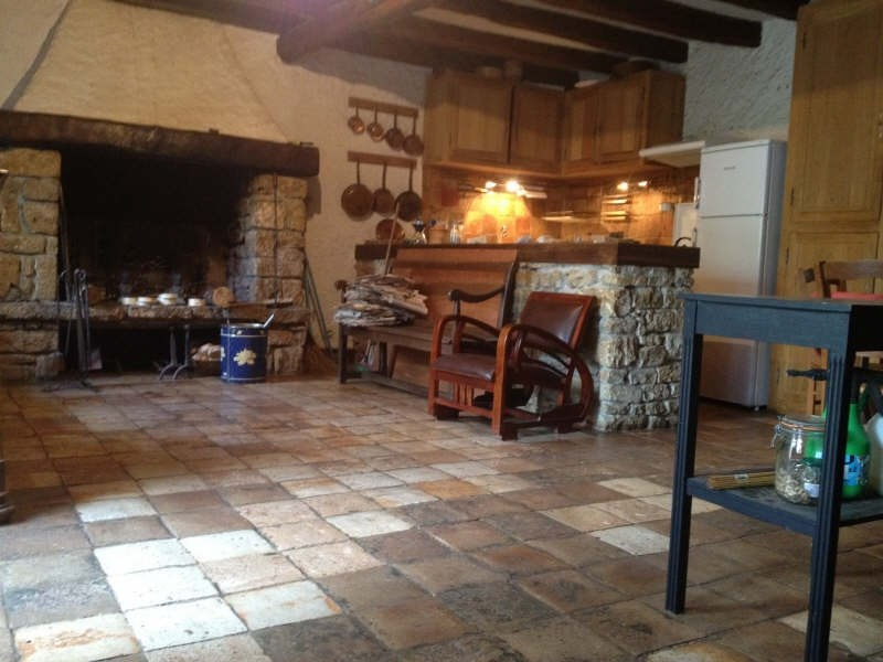 Vente maison / villa Marcay 153 000€ - Photo 3