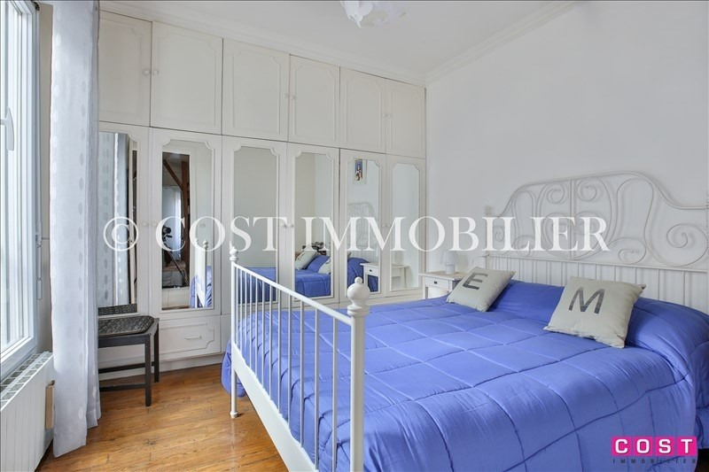 Sale apartment Asnieres sur seine 280 000€ - Picture 4